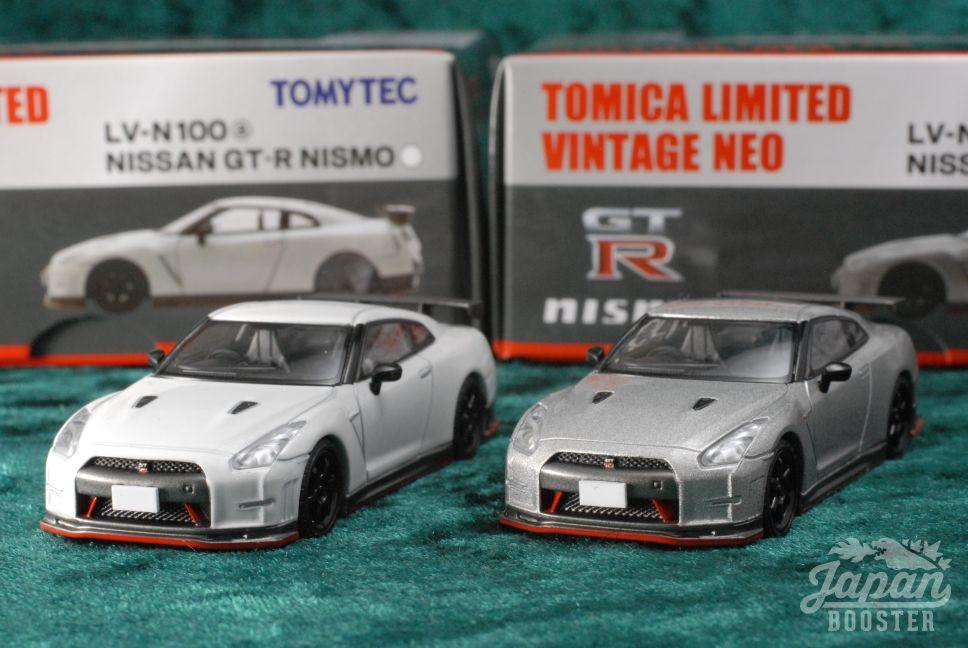 LV-N100a & LV-N100b