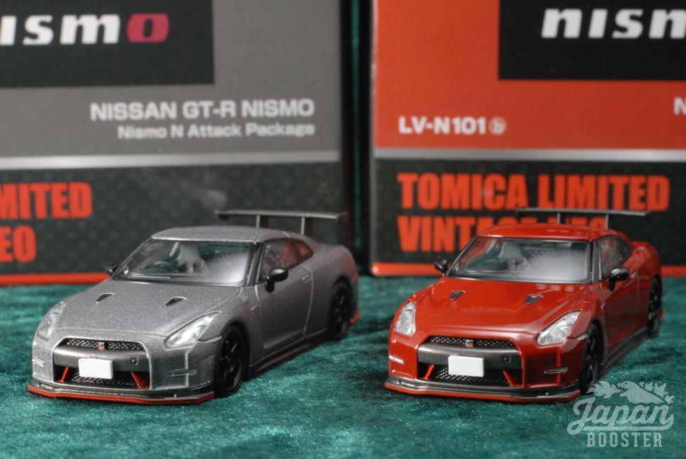 LV-N101a&N101b