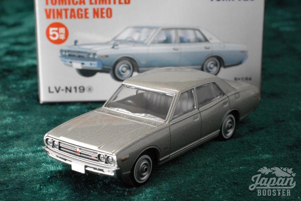 LV-N19a