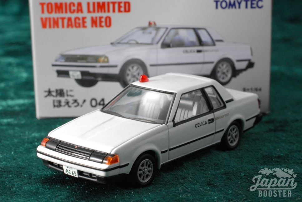 52c45a1e499c Toyota - Tomica Limited Vintage