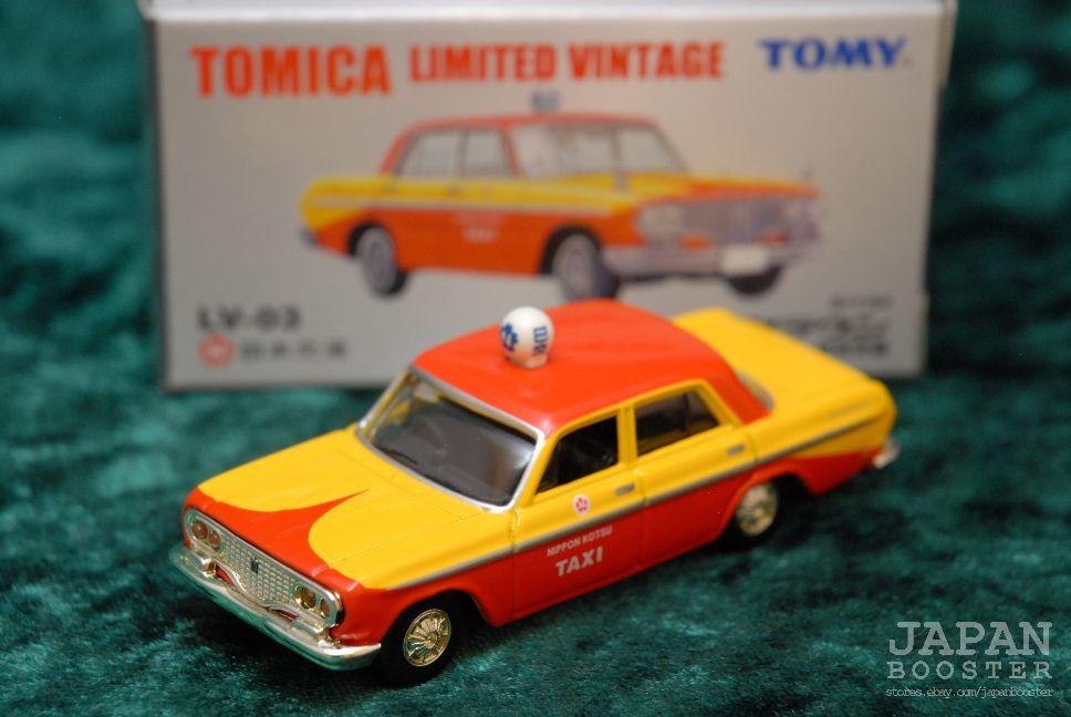 LV-03 Taxi